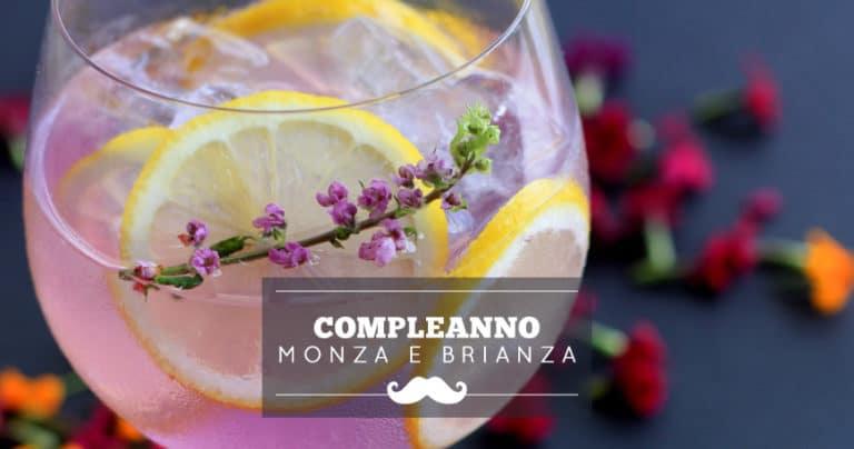 Locali per feste di compleanno a Monza e Brianza