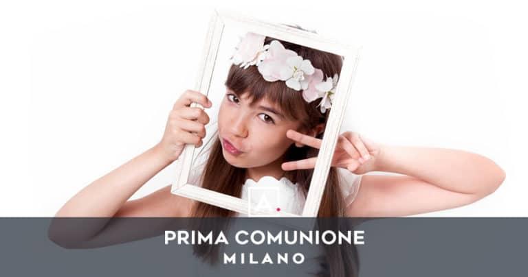 Comunione a Milano: location e ristoranti dove festeggiare