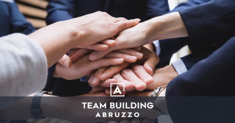 Location per team building in Abruzzo
