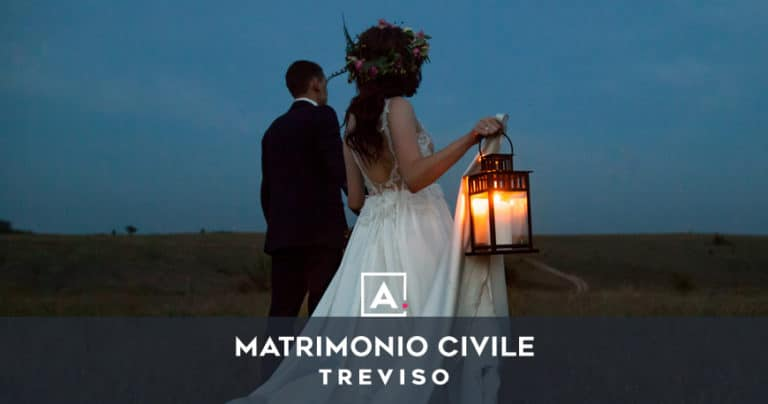 Location per matrimonio civile a Treviso