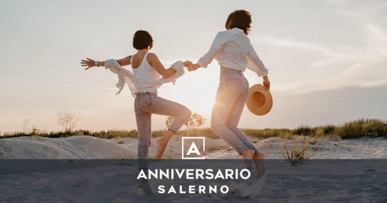 Dove festeggiare l'anniversario a Salerno