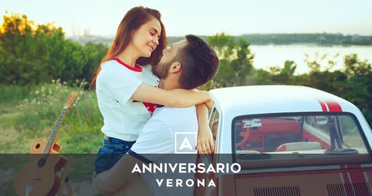 Anniversario a Verona: idee romantiche dove festeggiare