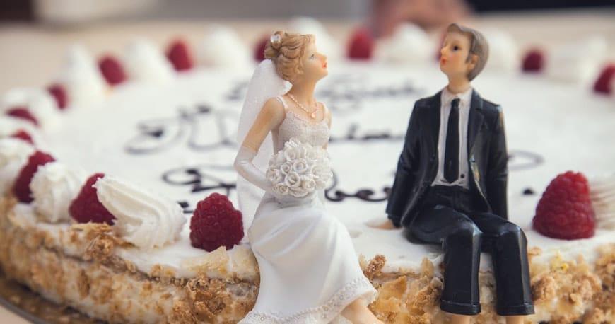 come festeggiare 10 anni di matrimonio