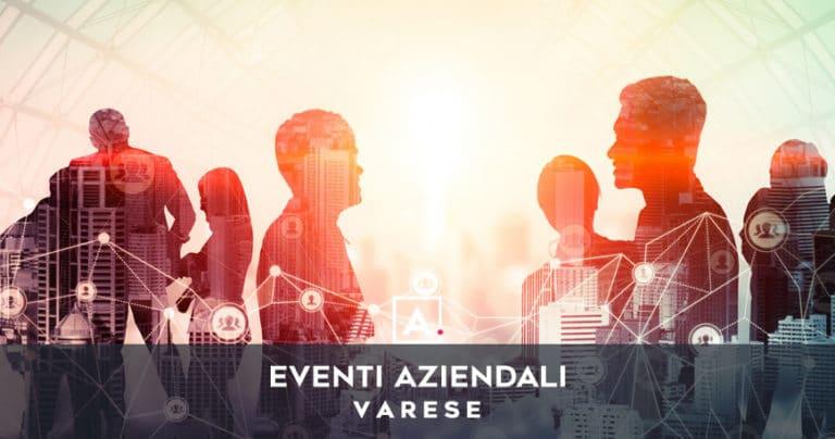 Location per eventi aziendali a Varese