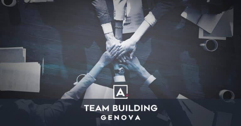 Team building a Genova
