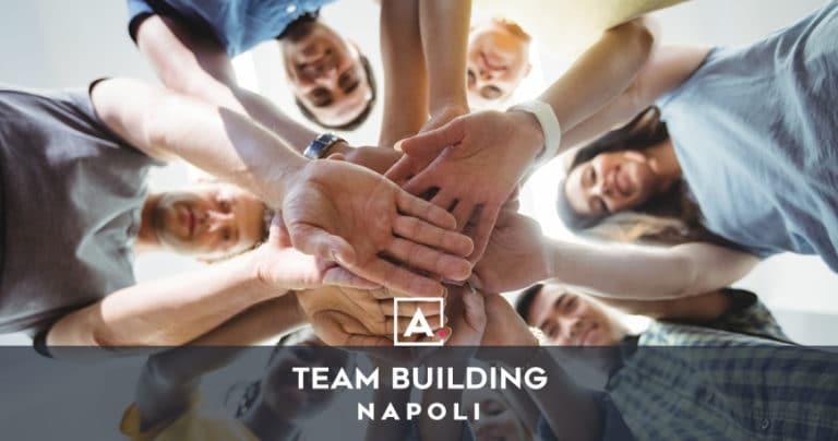 Team building a Napoli