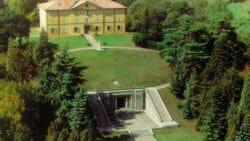 Villa Griffone – Fondazione Marconi