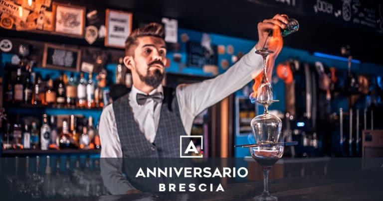 Anniversario aziendale a Brescia: location dove organizzarlo