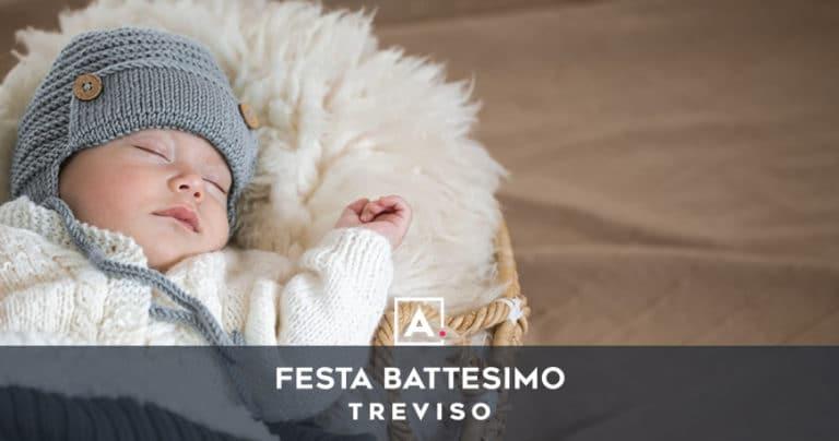 Battesimo a Treviso: ville e ristoranti per il ricevimento