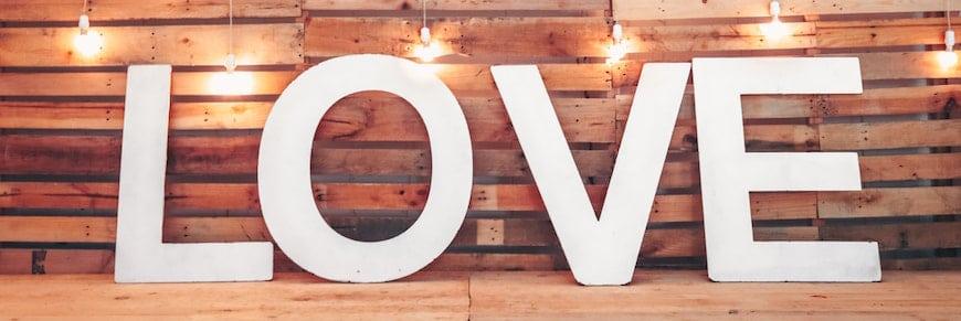 5 anni di matrimonio nozze di legno