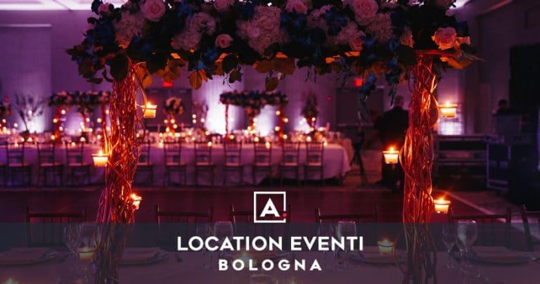 Location per eventi a Bologna: spazi e sale per eventi