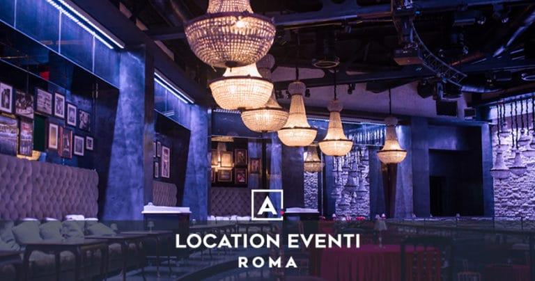 Location per eventi a Roma: i migliori spazi in affitto