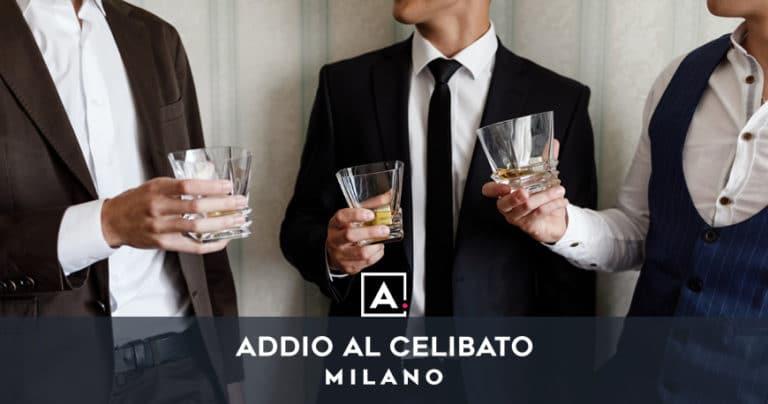 Locali per addio al celibato a Milano