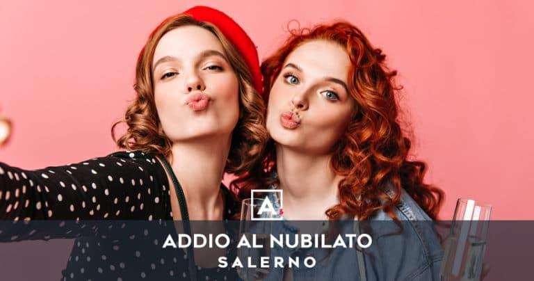 Addio al nubilato a Salerno: locali dove festeggiare