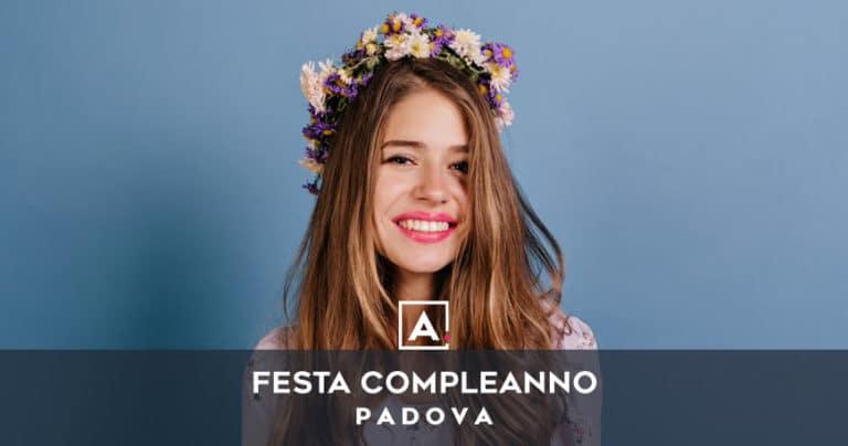 Compleanno a Padova: locali dove fare le feste