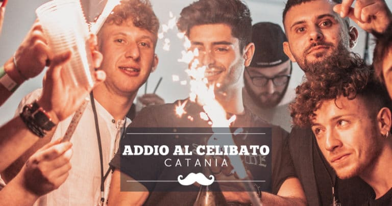 Addio al celibato a Catania: idee di locali dove festeggiare