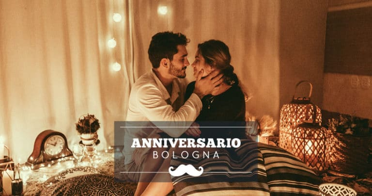 Anniversario a Bologna: idee romantiche dove festeggiare