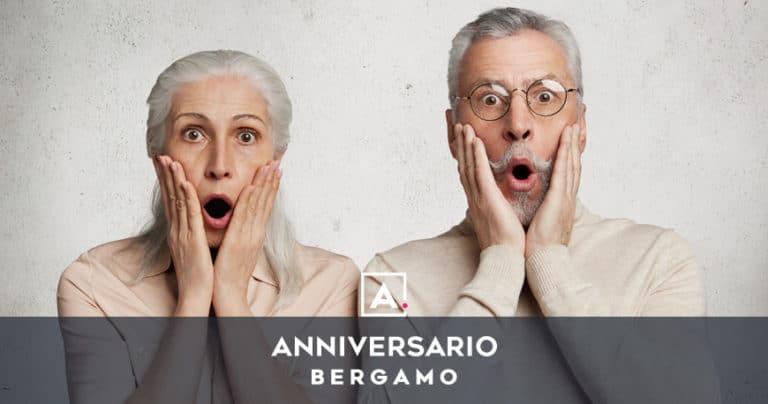 Anniversario a Bergamo: idee romantiche dove festeggiare