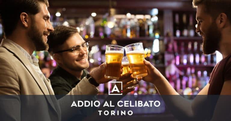 Locali per addio al celibato a Torino