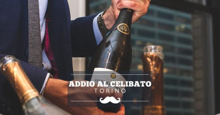 Addio al celibato a Torino: idee di locali e ristoranti