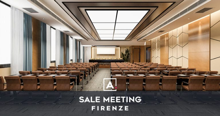 Sale meeting a Firenze: location per riunioni in affitto