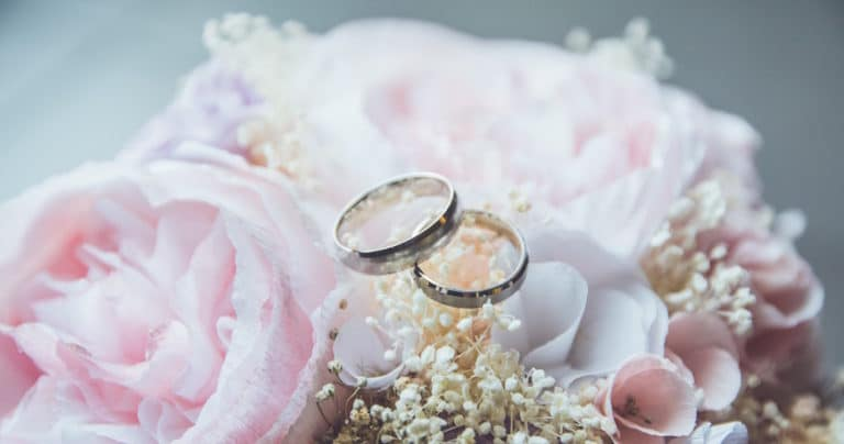 Tutti i nomi degli anniversari di matrimonio!