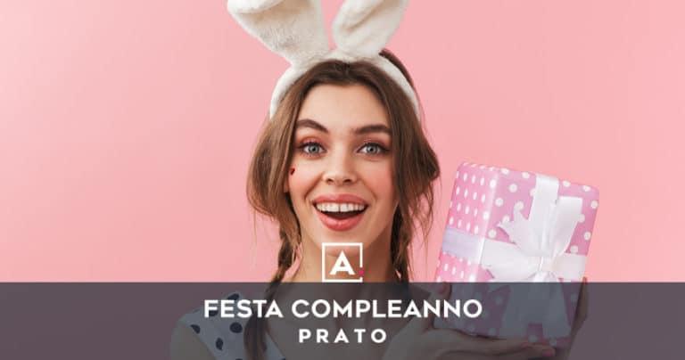 I migliori posti dove fare il compleanno a Prato