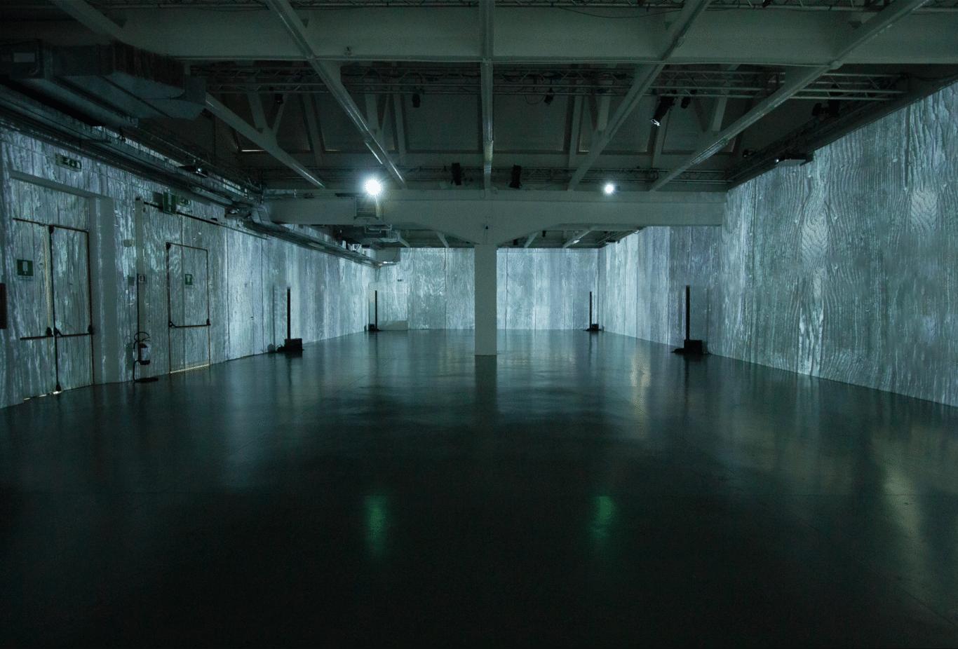 Spazio Open Space