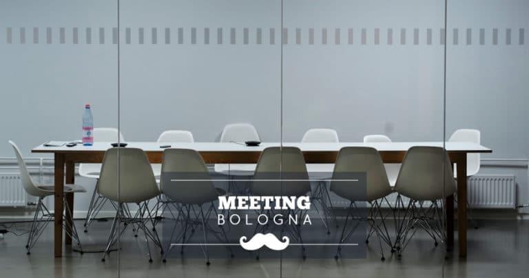 Sale riunioni a Bologna: spazi per meeting in affitto