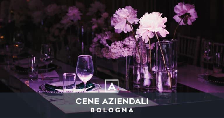 Location per cene aziendali a Bologna