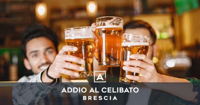 Locali e ristoranti per addio al celibato a Brescia