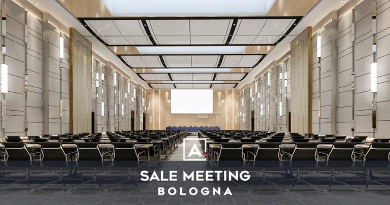 Sale riunioni in affitto a Bologna: location per meeting