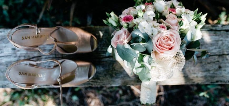 colpisci al cuore gli invitati di nozze