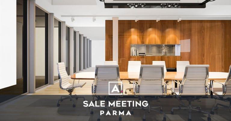 Sala meeting a Parma: location con sale riunioni