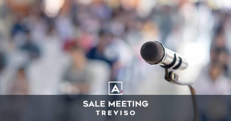 Sale riunioni a Treviso: location per meeting in affitto