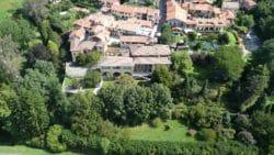 Villa Filanda Garoni