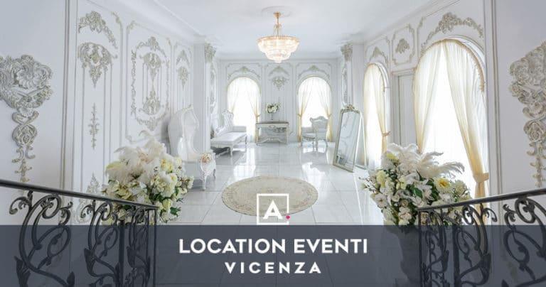 Sale per eventi a Vicenza: location per ogni evento