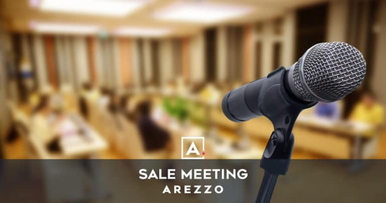 Sale riunioni ad Arezzo: location per meeting in affitto