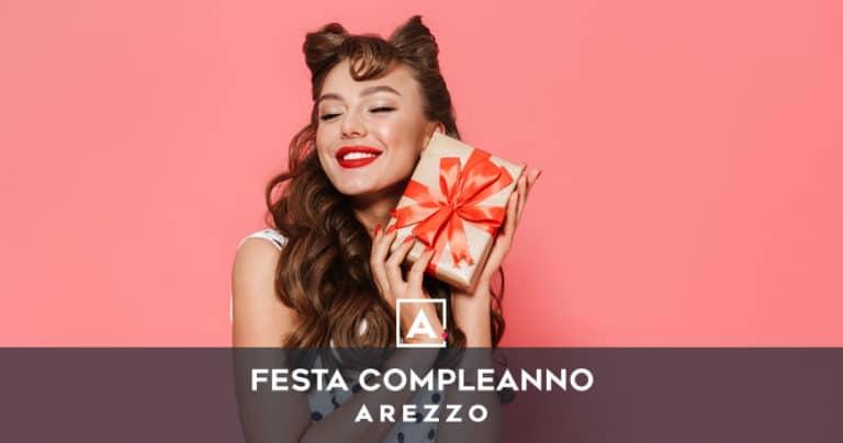 Feste di compleanno ad Arezzo: agriturismi e location