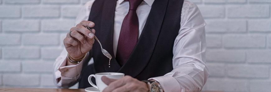 dress code business attire