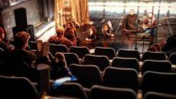 Teatro i