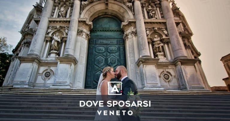 Dove sposarsi in Veneto: le migliori location per matrimoni
