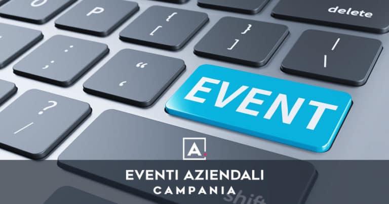 Eventi e meeting aziendali in Campania