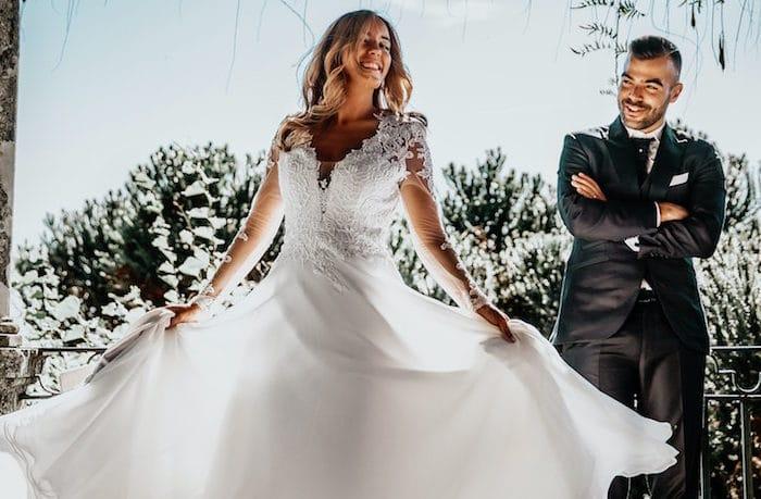 Il matrimonio intimo che non ti aspetti: l'Elopement Wedding