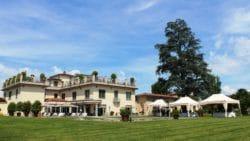 Villa Necchi Portalupa