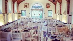 Crespi Catering e Banqueting