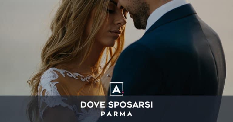 Dove sposarsi a Parma: le migliori location per matrimoni