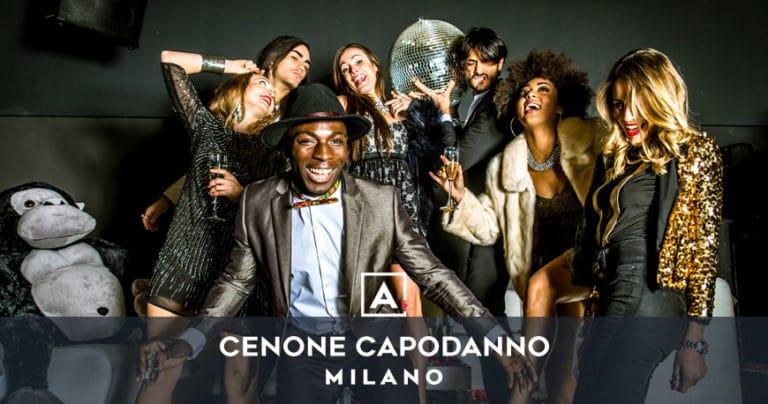 Dove festeggiare il capodanno a Milano