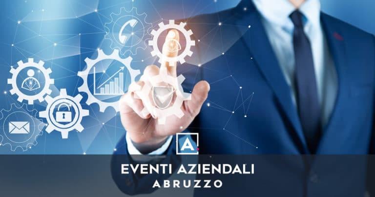 Eventi e meeting aziendali in Abruzzo
