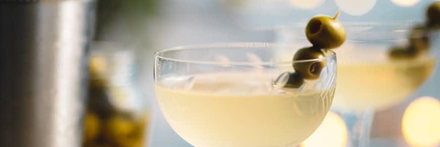 l'aperitivo alcolico moderno